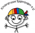 Logo regenbogen