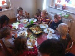 Mittagessen 2